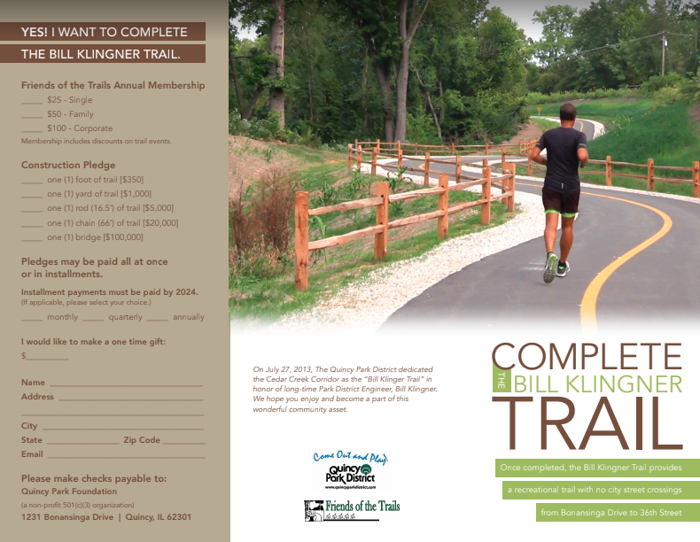 Complete Trail Brochure