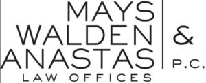 Mays Walden Anastas