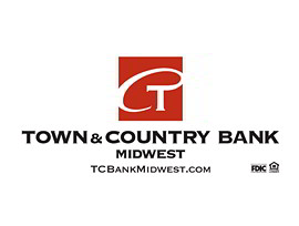 Town Country Bank Midwest