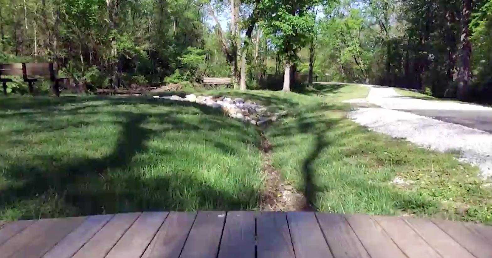 Trail Creek